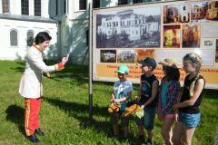 Poznávací výlet do Tachova 6.6.2015