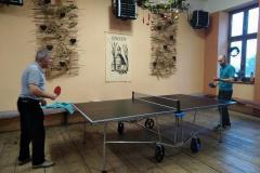 Turnaj ve stolním tenise 27.12.2018